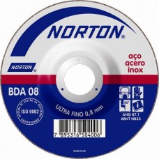 Disco Corte Fino 4.1/2 x 0,8MM x 7/8 BDA08 Norton