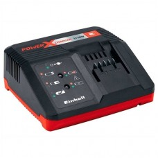Carregador Bivolt Power X-change 18V Einhell
