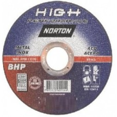Disco Corte Fino 3 x 1,0MM x 3/8 Norton