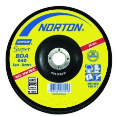 Disco Lixa Flap 7 7/8 G60 R822 Norton