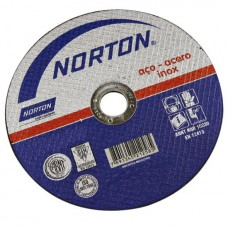 Disco Corte Fino 4.1/2 x 1,6MM x 7/8 BNA12 Norton