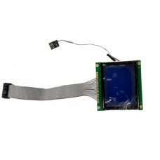 108620-04B Display Scanner ii Raven