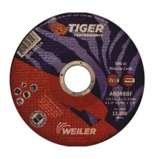 Disco Corte Ferro 16 3/16 1 Tiger Performance Weiler